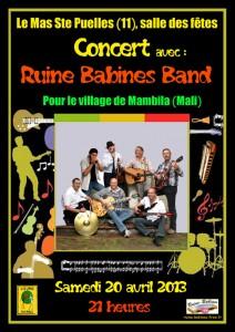 Affiche concert du Mas-20-04-2013 (8X11)