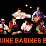 Le Ruine-Babines Band